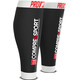 Compressport Pro R2 Swiss warmers zwart